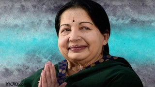 Supreme Court slams Jayalalithaa for using 'state machinery to curb criticism'