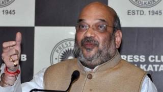 Amit Shah asks BJP West Bengal unit to prepare road map for 2019 Lok Sabha polls