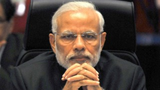 Narendra Modi appeals to all parties to work together to resolve problems in Jammu and Kashmir