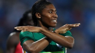 Rio Olympics 2016: South Africa's Caster Semenya grabs gold in women's 800m race