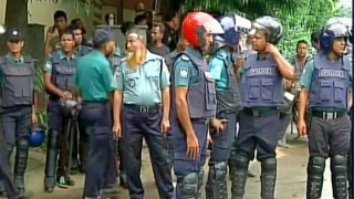 Identities of 5 Bangla cafe attackers confirmed: official