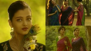 Blast from the Past! This clothing line ad featuring Aishwarya Rai Bachchan & Sonali Bendre Behl is going viral
