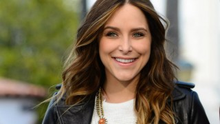 Jenny Mollen doesn't want her son marry a woman exactly like her