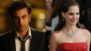 Video: When Ranbir Kapoor chased after Natalie Portman and she told him to GET LOST!