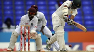 Pakistan and West Indies to play day-night Test in Dubai