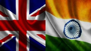 UK to strengthen trade, business relations with India