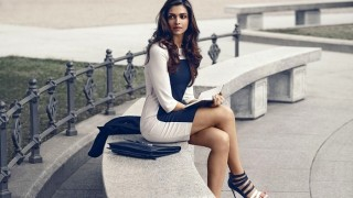 Deepika Padukone - Indian Psychiatric Society's brand ambassador after fighting bouts of depression