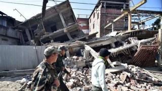 Myanmar earthquake: Four killed, 190 ancient pagodas destroyed