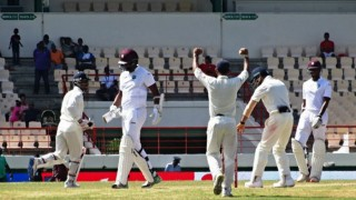 India vs West Indies, 4th Test 2016 Day 5 Live Cricket Streaming Online: Free Live Telecast of IND VS WI on Ten Sports network