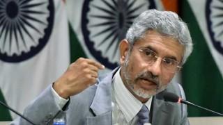 Jaishankar dismisses Pakistani invitation: Says will only talk on cross border terror