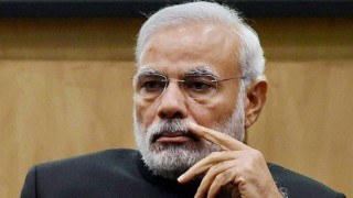 Prime Minister Narendra Modi concerned over flood situation in his constituency