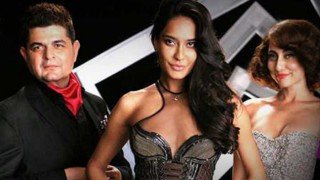 Two northeast girls vying to be India's Next Top Model