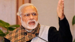 Prime Minister Narendra Modi greets nation on Janmashtami