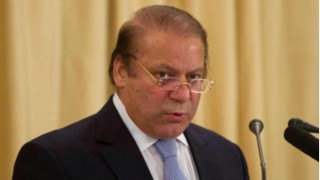 Wiping out militancy imperative for Pakistan's existence: Nawaz Sharif