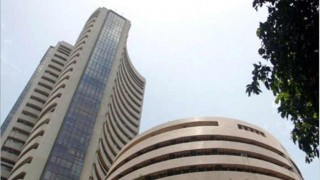 Sensex opens in green on renewed buying; up 58 points
