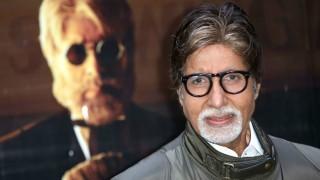 Amitabh Bachchan slams 'Mumbai Mirror' on Twitter for publishing misleading story