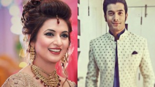 See what Divyanka Tripathi's ex-beau Ssharad Malhotra did when fans abused the actress on social media