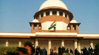 Kashmir issue can be resolved politically, not judicially: Supreme Court